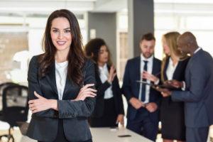 5 maneiras de se tornar um líder melhor em 2018