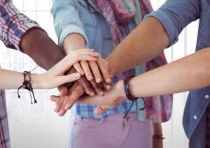Team Building através do Trust Building