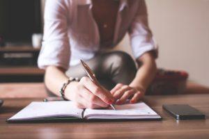 assessment e testes de personalidade