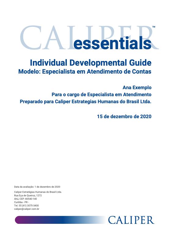 Imagem GDI - Guia de Desenvolvimento Individual